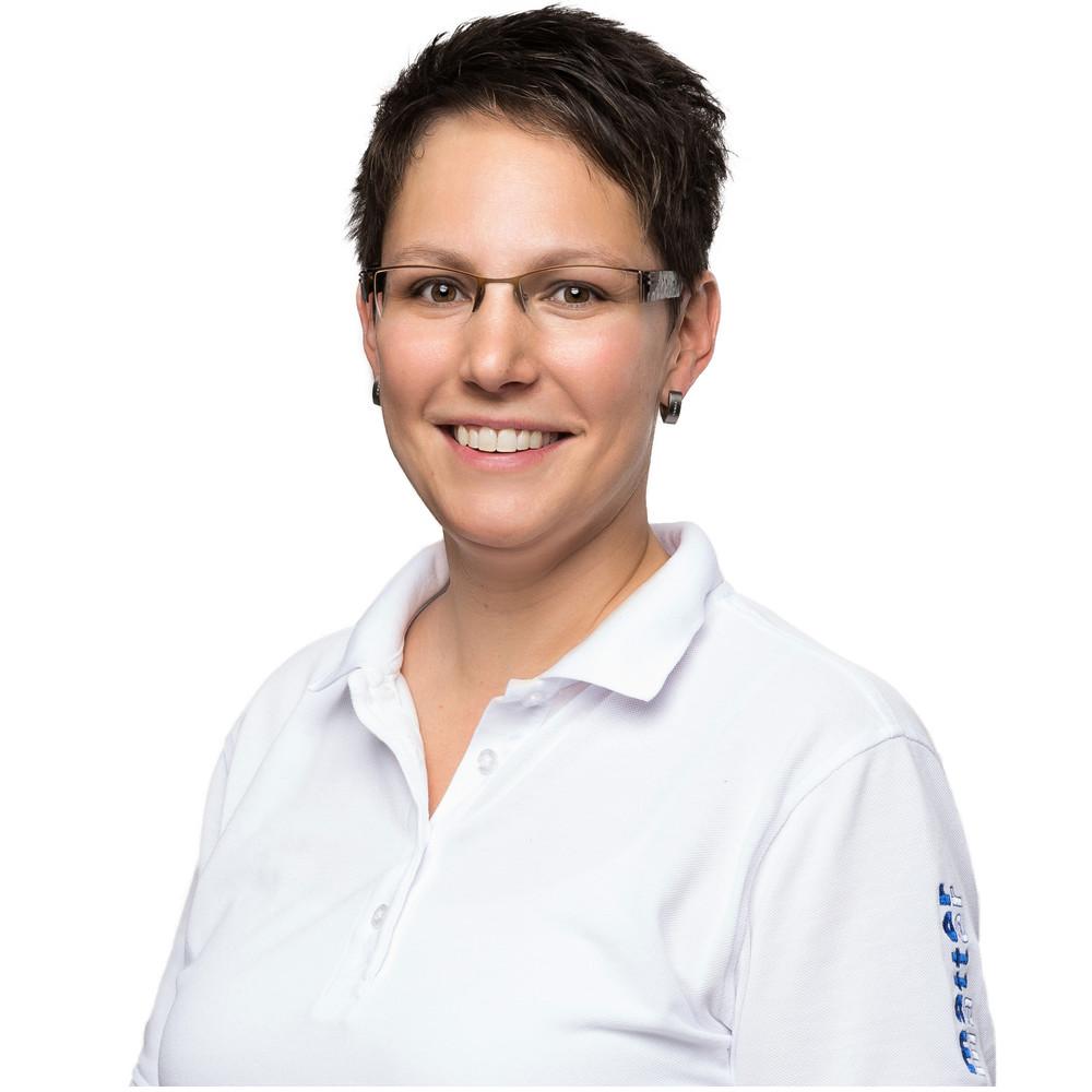 Daniela Brunner, Klinikchefin Stellvertretung