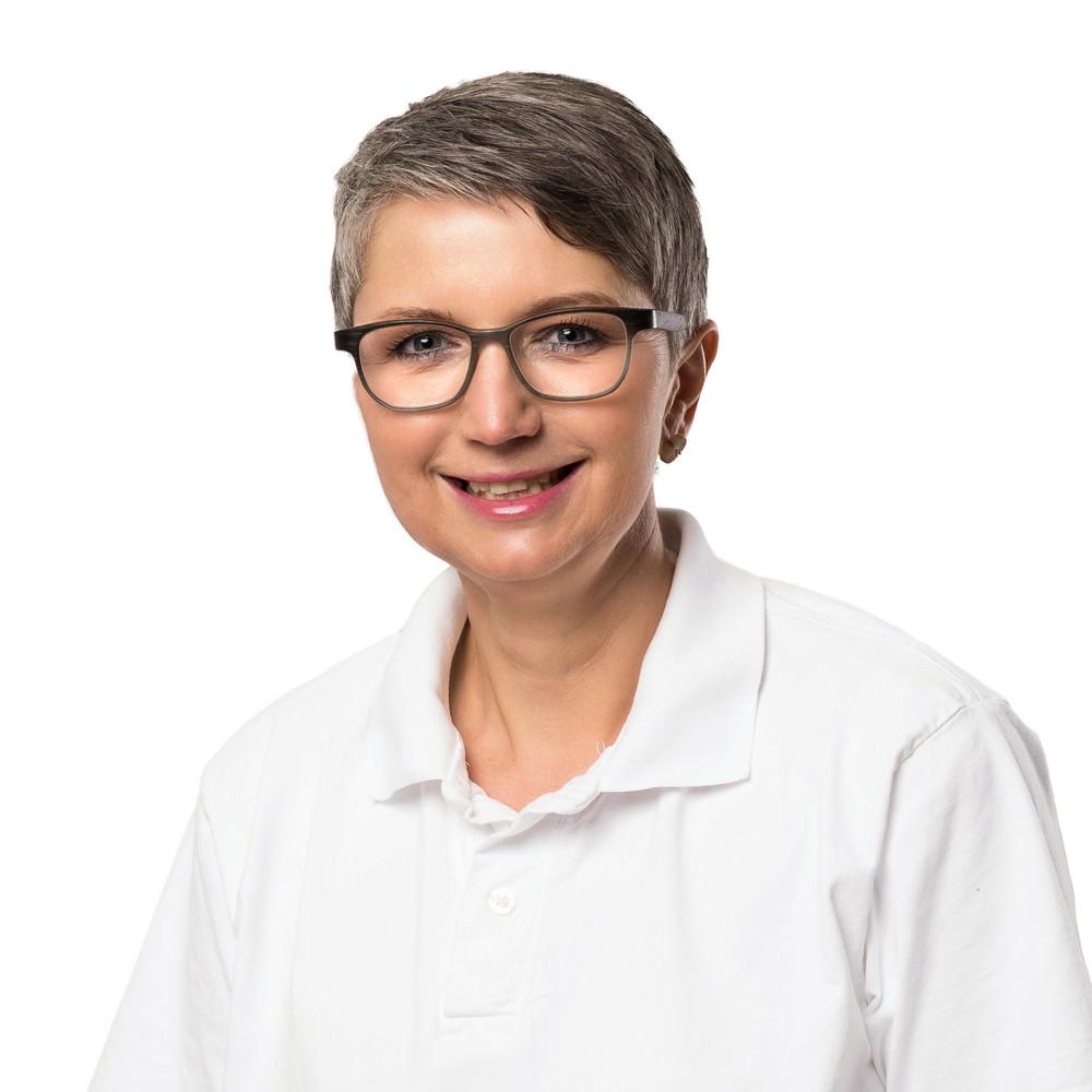 Dr. med. dent. Ludmila Keller, Kieferorthopädin