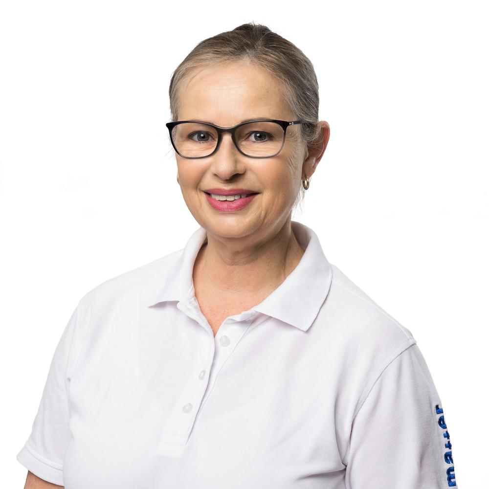 Christiana Meredith, Dentalhygienikerin